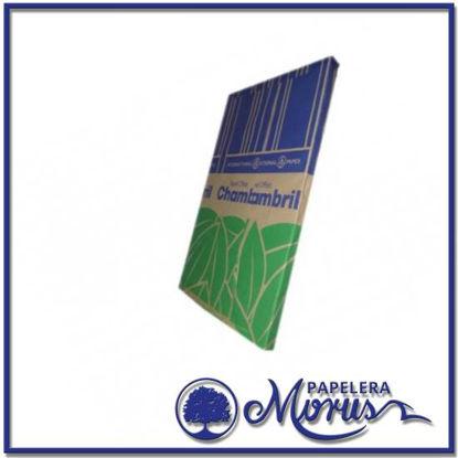 Imagen de CHAMBRIL 65 X 95  150 gs. X 250 Hojas