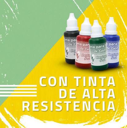 Imagen de TINTA 30ML AZUL