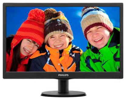 "Imagen de MONITOR PHILIPS 18.5"" HDMI"