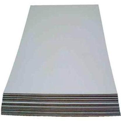 Imagen de CARTON GRIS 70 X 100 KAPPA - 2,5 MM. PRECIO X HOJA