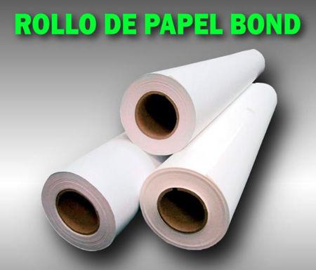 Imagen para la categoría ROLLOS BOND