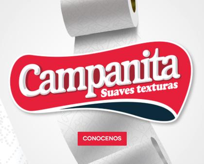 Imagen del fabricante CAMPANITA MASIVO