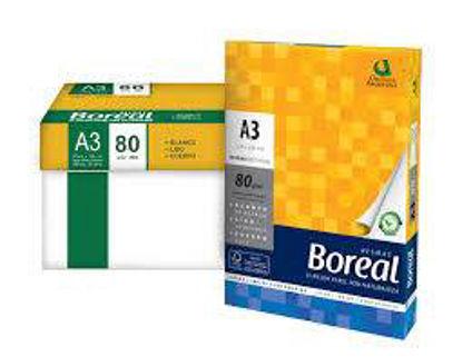 Imagen de BOREAL A3   29.7X42 80gs