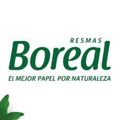 Imagen de BOREAL A4   21x29.7 90gs