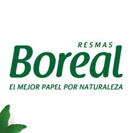 Imagen para la categoría BOREAL RESMITAS Y PLANO