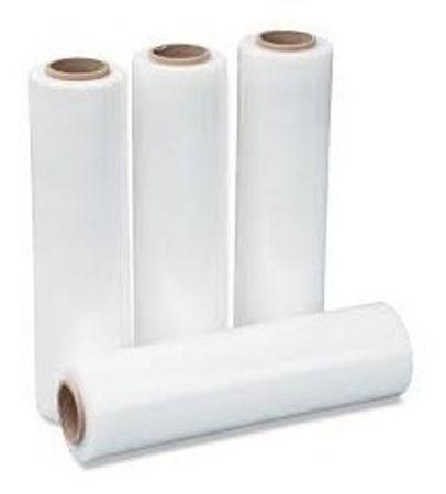Imagen para la categoría ROLLOS FILM PVC Y STRETCH