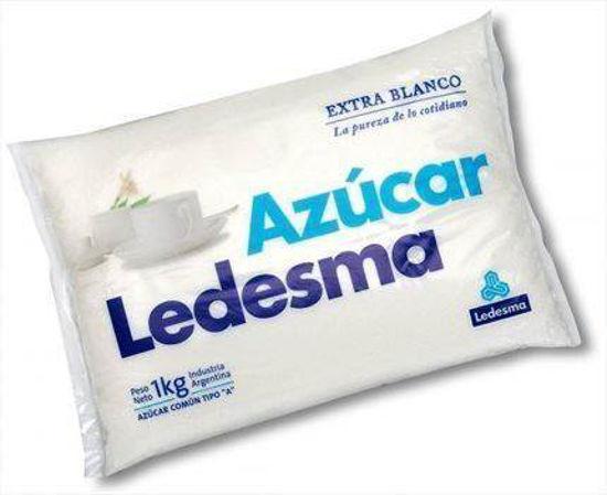 Imagen de AZUCAR LEDESMA X 1 KG