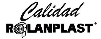 Imagen del fabricante ROLANPLAST