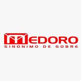"""Imagen de SOBRE MEDORO 1595 COMERCIAL 11,4 X 16,2  """"CON FONDO"""" C/500"""
