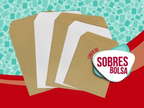 Imagen de SOBRE BOLSA MEDORO 2687 OBRA 24 X 30 C/250