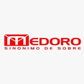Imagen de SOBRE MEDORO 1240 BLANCO 6,9 X 10,4 -  90 Gr. X 250